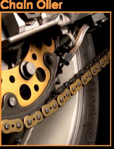 Chain-Oiler